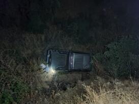 Nazilli'de Feci Kaza; 1 Kişi Hayatını Kaybetti