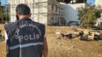 Nazilli'de Temizlik Kavgası Kanlı Bitti; 1 Kişi Yaralandı